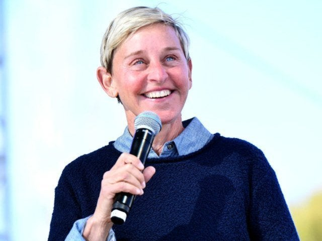 Ellen DeGeneres Mocks Celebrities Who Fell for Instagram Hoax