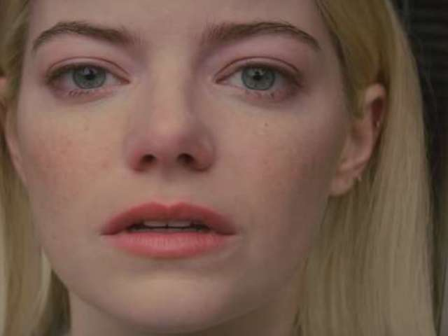 Netflix Releases 'Maniac' Trailer Showing Emma Stone and Jonah Hill Losing Their Minds