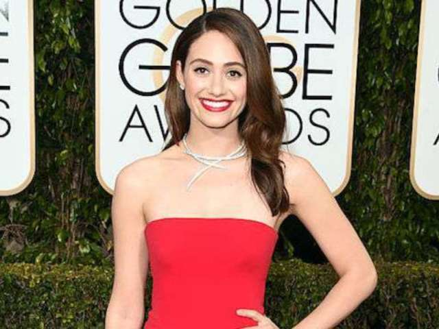 'Shameless' Star Emmy Rossum's Major Body and Hair Transformation Has Some Fans so Confused