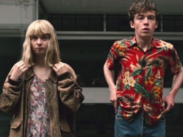 Netflix Renews 'The End of the F***ing World' for Season 2
