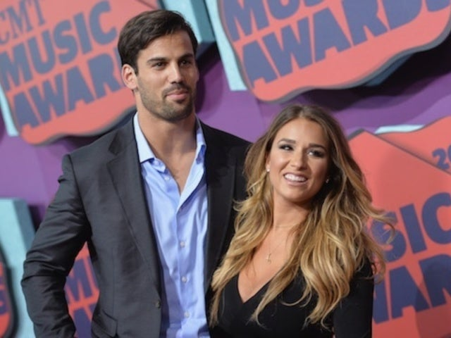 Jessie James Decker Shares Raunchy 'Retirement' Photo of Husband Eric Decker