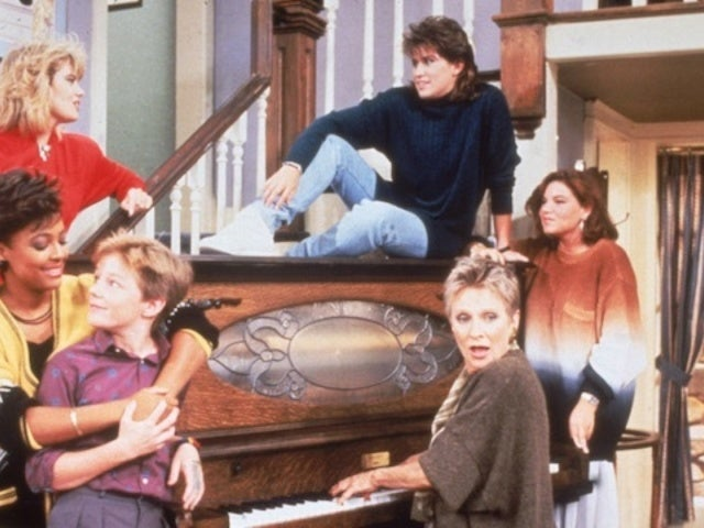 'Facts of Life' Reboot in the Works With Leonardo DiCaprio, Jessica Biel to Produce