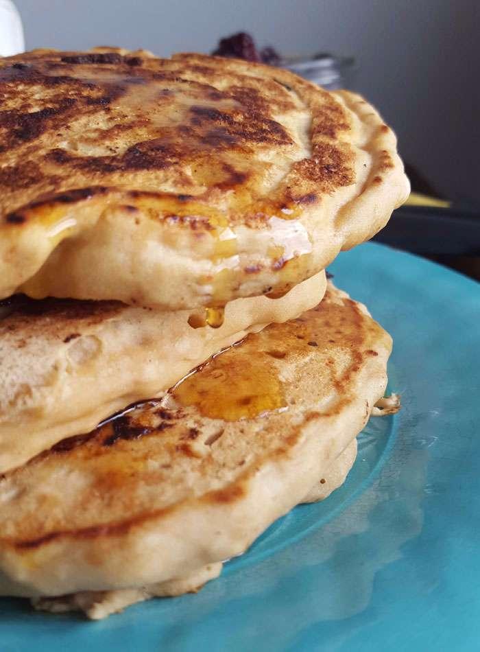 fluffy-vegan-protein-pancakes1