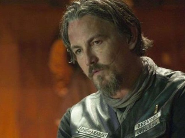 'Wu Assassins': Everything to Know About 'Sons of Anarchy' Star Tommy Flanagan's New Netflix Show
