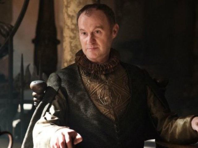 'Game of Thrones' Star Mark Gatiss Reveals Whether He Returns for Final Season