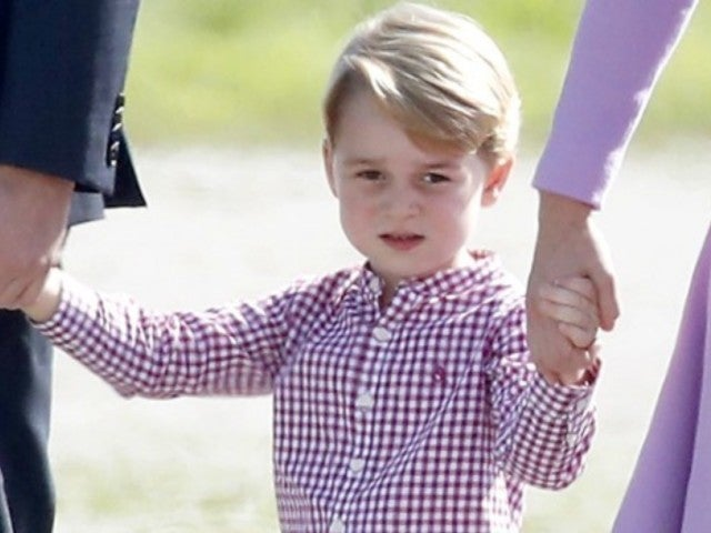Prince George, 5, Attends First Hunt to Royal Backlash