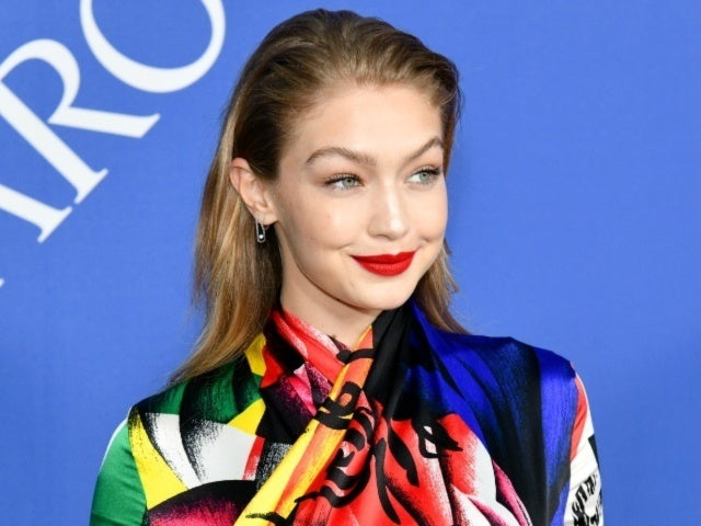 Gigi Hadid's Latest Magazine Cover Frightens Fans: 'This Is Terrifying'