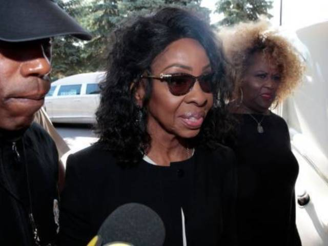 Gladys Knight's Publicist Addresses Reports of Pancreatic Cancer