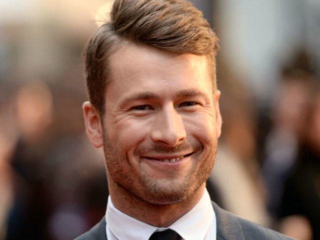 Glen Powell Shares His Joy of Joining 'Top Gun 2' Cast: 'Missile Lock is Real'