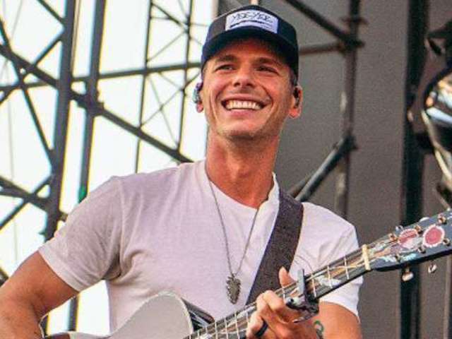 Granger Smith: Rising Duo Smithfield Call Singer a 'True Family Man'