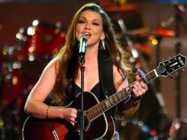 Gretchen Wilson Defends Behavior After Being Kicked out of New Mexico Hotel