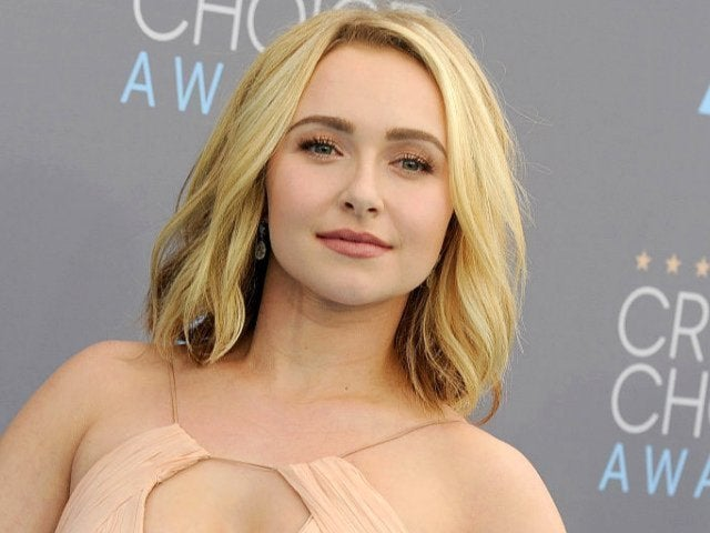 'Nashville' Star Hayden Panettiere's Boyfriend Arrested on Domestic Violence Charges