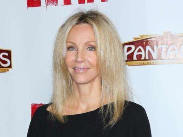 Heather Locklear Returns to Social Media Amid Legal and Personal Battles