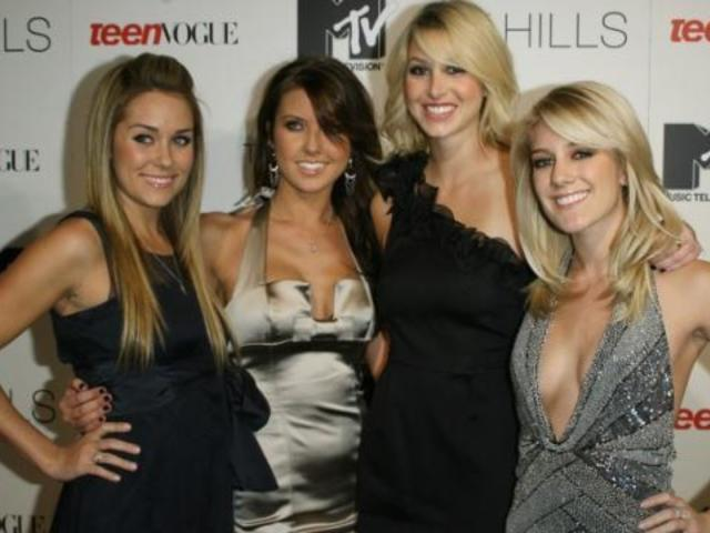 'The Hills' Cast Reportedly Reuniting at 2018 MTV VMAs