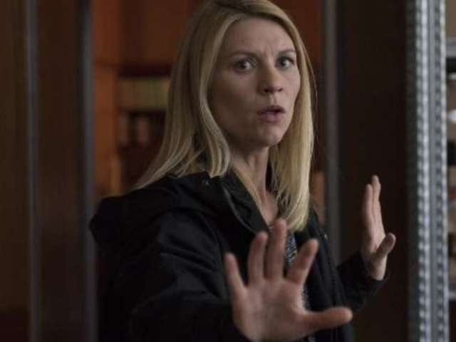 'Homeland' Fans Are Beside Themselves After Series Kills off Major Character