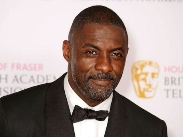 Idris Elba Fans Shocked to Learn 'Luther' Actor Tested Positive for Coronavirus
