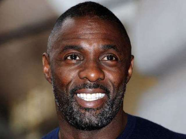 Idris Elba Updates Health Status Amid Coronavirus Diagnosis