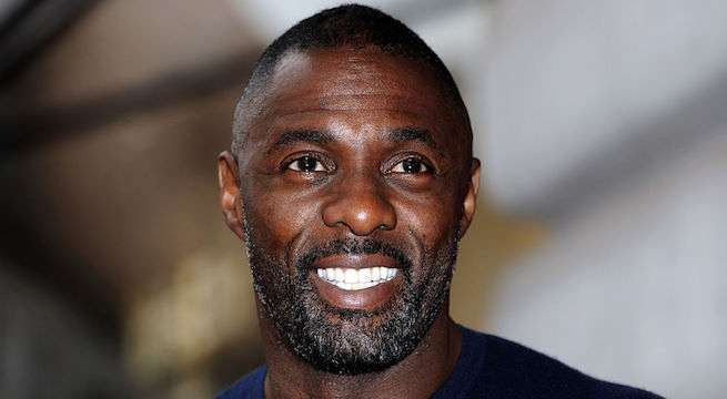 idris-elba_getty-Stuart C Wilson : Stringer