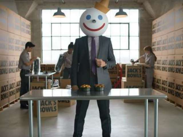 Jack in the Box Criticized for Suggestive Ad