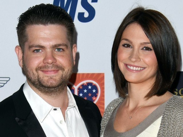 Jack Osbourne Finalizes Divorce From Lisa Stelly
