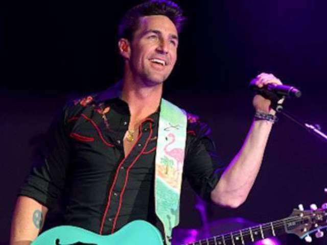 Jake Owen Feels a 'Responsibility' With 'Real Country' TV Show