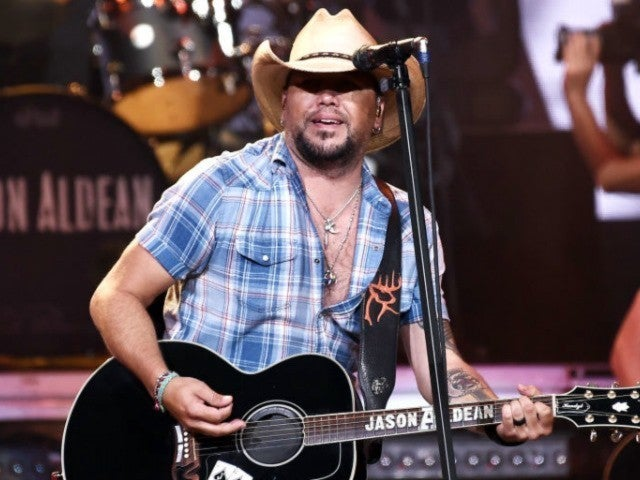 Jason Aldean Returning for First Full Las Vegas Concerts Since Route 91 Festival Shooting