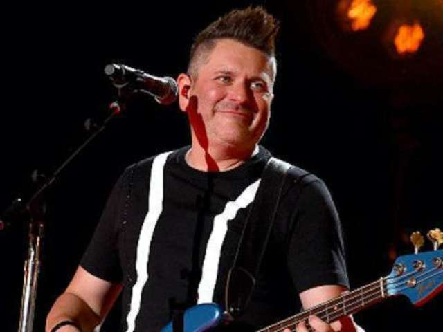 Rascal Flatts' Jay Demarcus Reflects on 'Difficult' Decision to Reveal He Gave Daughter up for Adoption