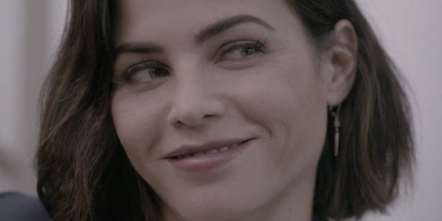 jenna-dewan-the-resident-season-2-Fox
