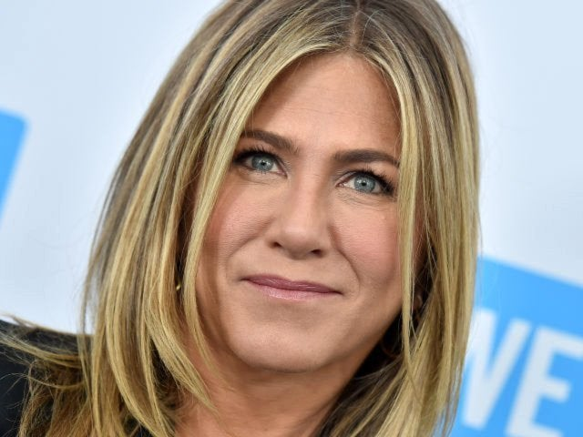 Jennifer Aniston Says She's Not Heartbroken After Justin Theroux Split