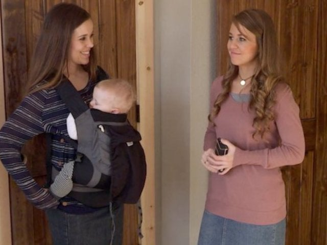 Duggar Family Teases Big Announcement in New 'Counting On' Promo