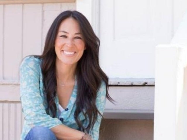 'Fixer Upper' Star Joanna Gaines Sends Well Wishes to Californians Amid Rash of Wildfires