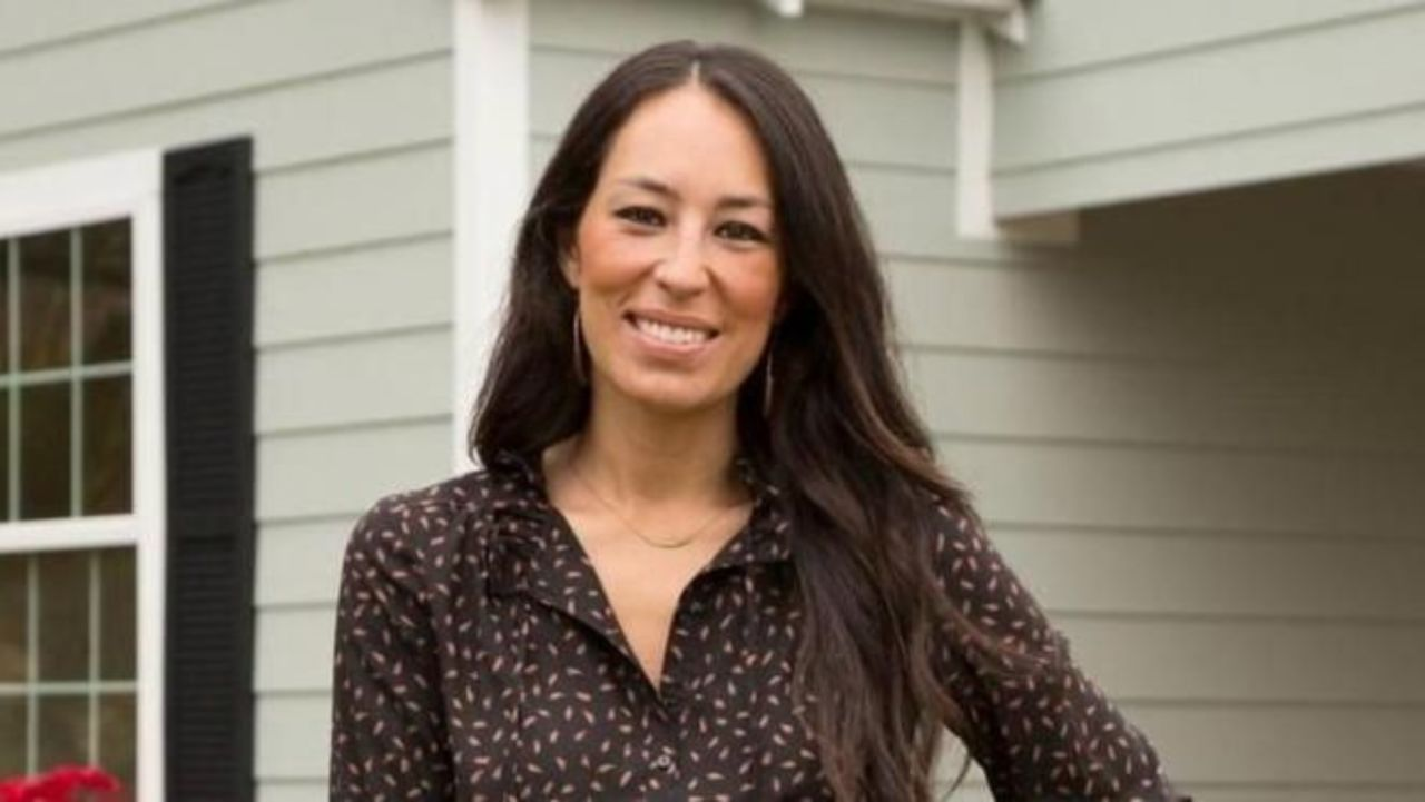 Joanna Gaines Making Surprise Return To Tv For Quarantine Cooking Special