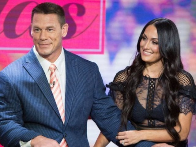 Nikki Bella Praises Ex John Cena's New Romance: 'He Seems So Happy Now'