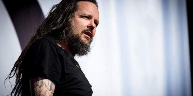 jonathan davis korn getty images