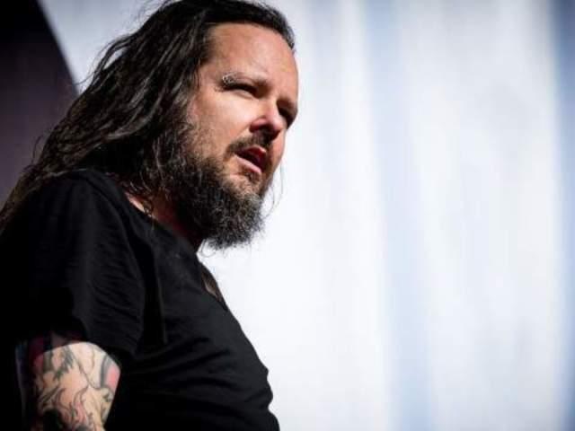 Korn Frontman Jonathan Davis Breaks Silence After Wife Deven's Death