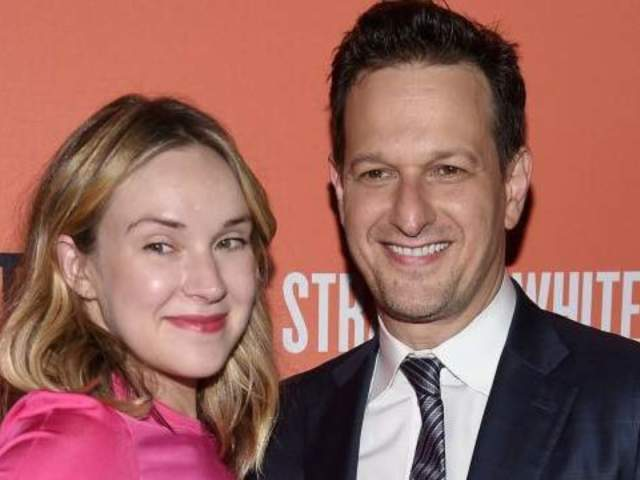 'The Good Wife' Alum Josh Charles and Wife Sophie Flack Welcome Second Child