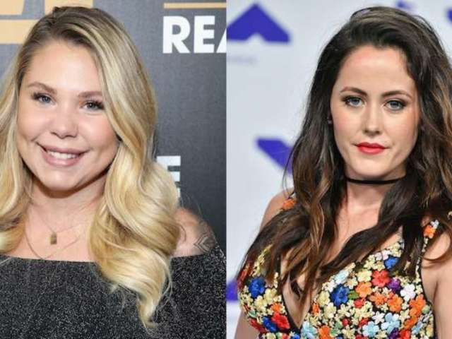 'Teen Mom 2': Kailyn Lowry Threatens to Quit After Jenelle Evans, Her Mom Joke About Killing Her