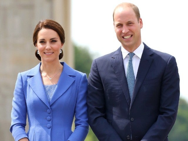 Prince William, Kate Middleton Spotted Getting off $80 per Seat Budget Flight Amid Meghan Markle and Prince Harry Vacation Backlash