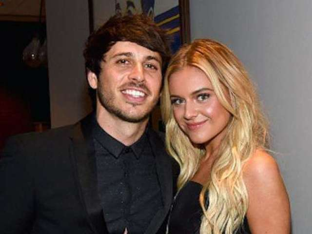 Kelsea Ballerini 'Always Finds Something to Celebrate' With Husband Morgan Evans