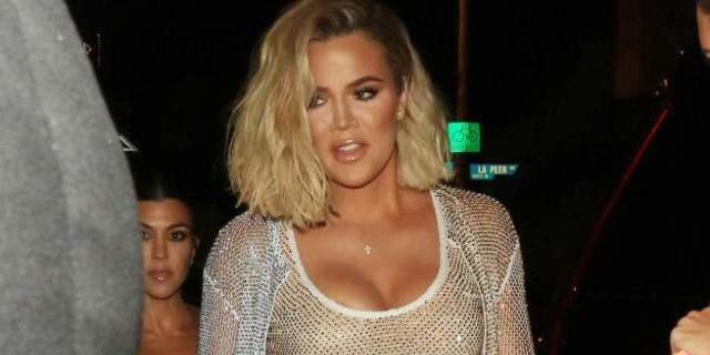 Khloe Kardashian Blasts Fan Criticizing Her Daughter's ...