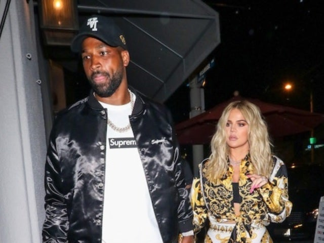Tristan Thompson Sparks New Cheating Concerns Months After Khloe Kardashian Scandal