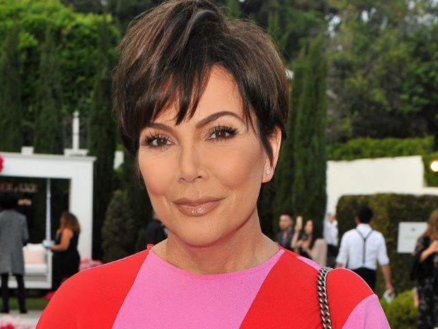 'KUWTK' Matriarch Kris Jenner Reportedly Snags Cameo in Ariana Grande's 'Thank U, Next' Video