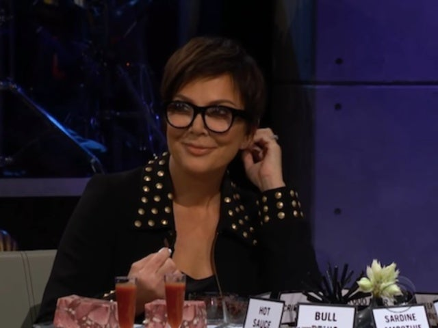 Kris Jenner Gives Hint About Ring When Asked About Corey Gamble Engagement Rumors