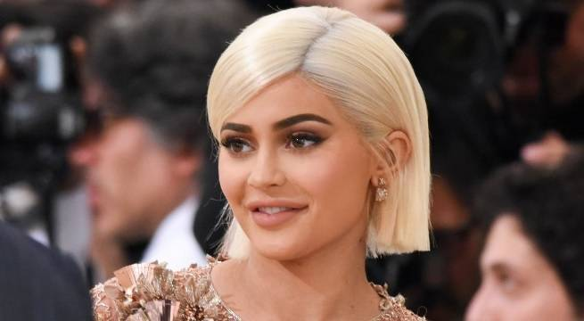 kylie jenner may 2017 getty images