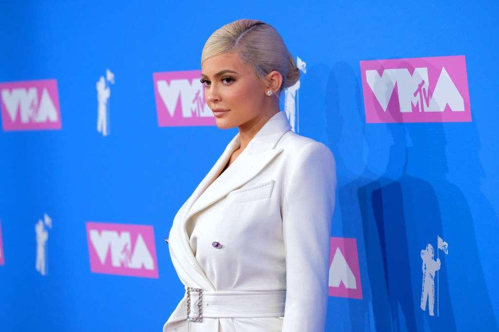 Kylie Jenner VMAs