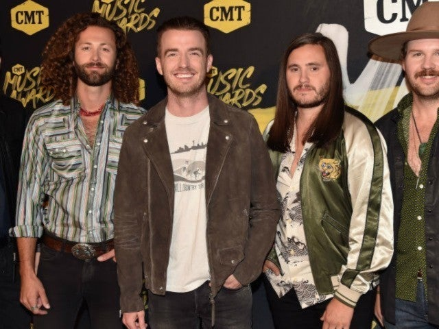 ACM Awards: LANCO Recalls Being 'Speechless' When Carrie Underwood Announced Their Win