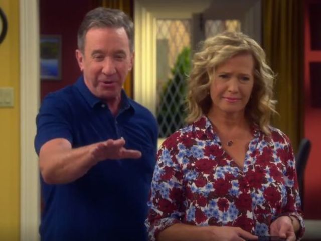 'Last Man Standing' Drags ABC in New Season 7 Promo: 'It's Way Better on This Network'