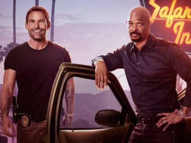 'Lethal Weapon' Reveals First Look at Seann William Scott in New Trailer