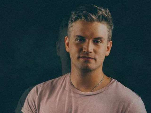 Levi Hummon Releases Long-Awaited EP 'Patient'