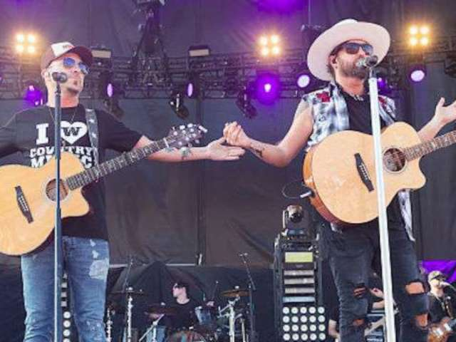 Super Bowl Festivities to Include Performance by LOCASH